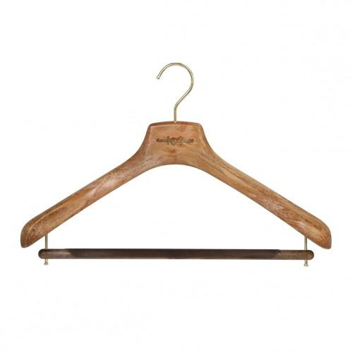 Grucce per giacca e maglia SIVIGLIA - 12 pezzi